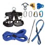 Rock Climbing Suits With Storage Bag
