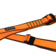 Mountain Climbing Firefighter Harness Climbing Equipment