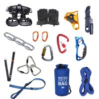Mountain Climbing Set Equipment