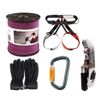 Outdoor Climbing High –  Flee For One's life Altitude Protection Suite