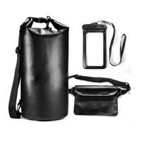 Waterproof barrels/Waterproof Waist Bag/mobilephone waterproof bag